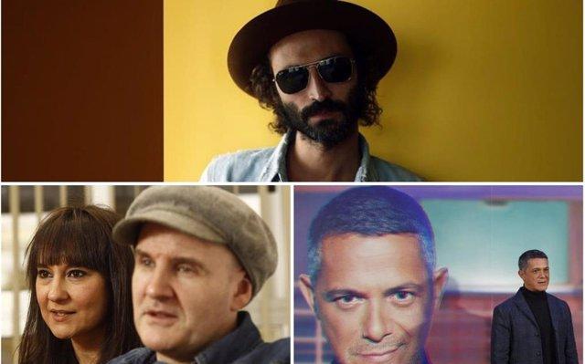 Los 19 discos españoles más esperados de 2019