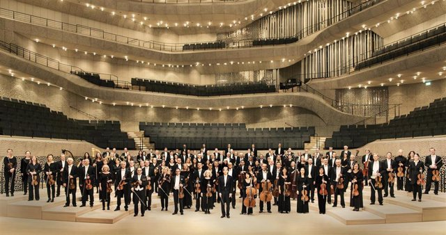 Filarmónica Estatal de Hamburgo