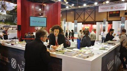 El Ayuntamiento de Pamplona presentará en Fitur una nueva publicación sobre la gastronomía de la ciudad