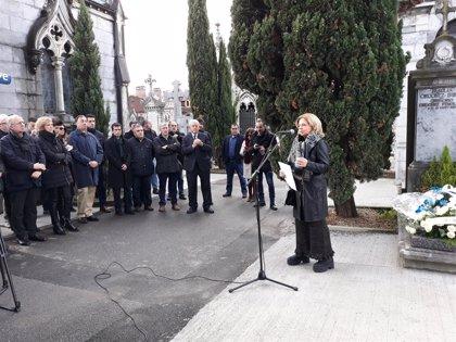 """Ordóñez llama a los """"ciudadanos decentes"""" a """"rebelarse y plantar cara a la operación de blanqueo del terror"""" de ETA"""