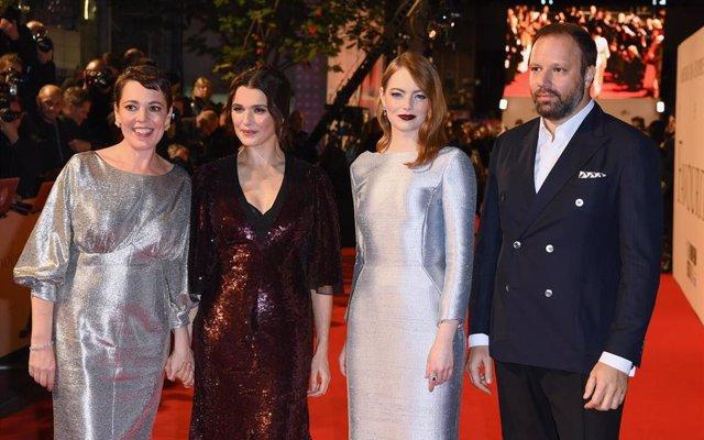 Yorgos Lanthimos: 'La Favorita es una película de época que también es muy relevante hoy en día'