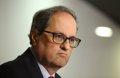 TORRA: DEBEMOS ACUSAR A ESPANA POR EL JUCIO, QUE ES UNA FARSA CONTRA EL INDEPENDENTISMO