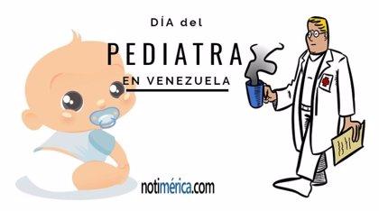 20 de enero: Día del Pediatra en Venezuela, ¿por qué se celebra esta efeméride?