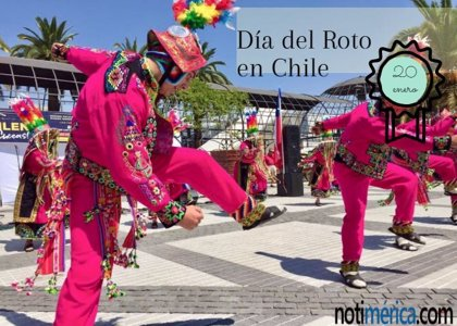 20 de enero: Día del Roto Chileno, ¿cuál es el motivo de esta efeméride?