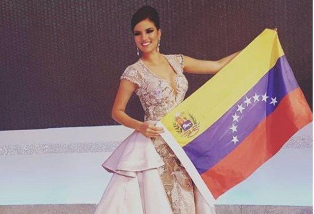 Venezuela encabeza el ranking de las chicas más guapas