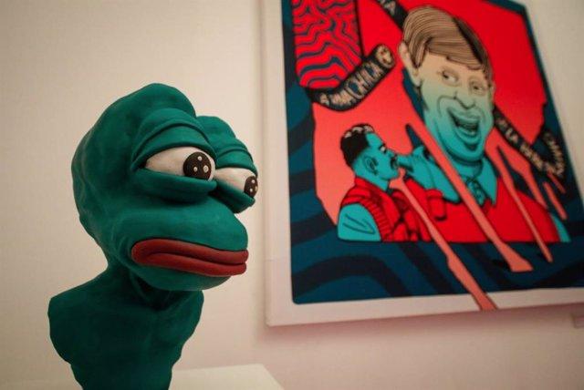 El museo del meme en México