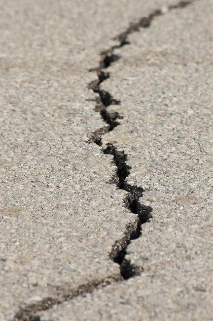 Dos muertos tras un sismo de magnitud 6,8 en el norte de Chile