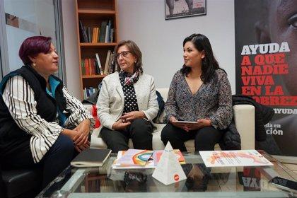 """Los derechos de las mujeres en Ecuador, entre la mejora y las """"incógnitas"""""""