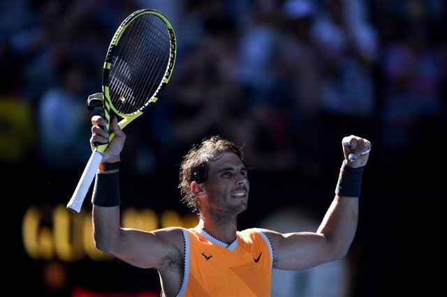 Tennis Australian Open - Day 7