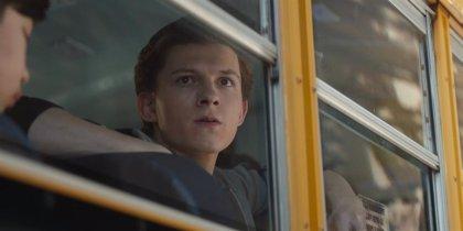 Spider-Man: Lejos de casa: ¿Y si Peter Parker nunca bajo del autobús en Infinity War?