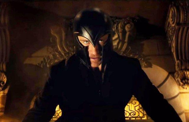 Magneto en X-Men