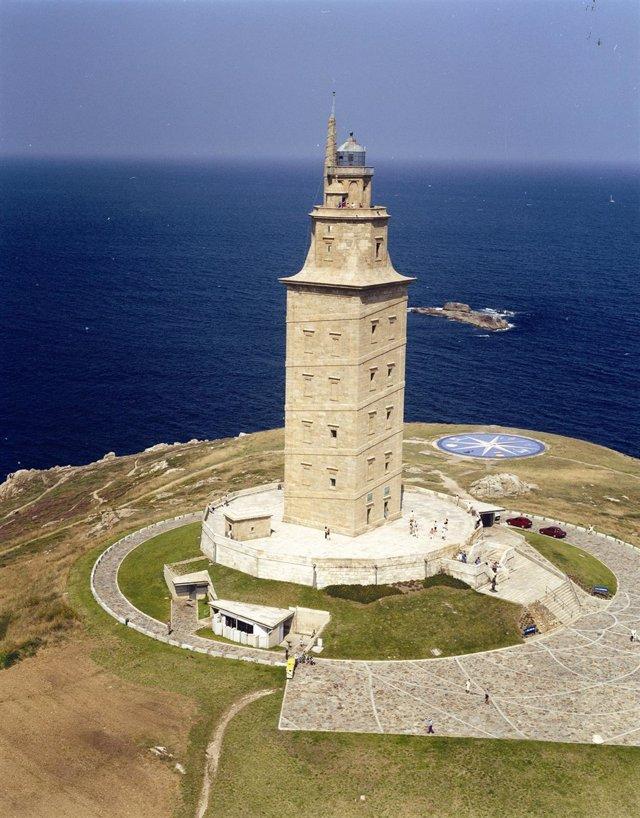 La gerente de Turismo de A Coruña aboga por captar turistas extranjeros para una ciudad