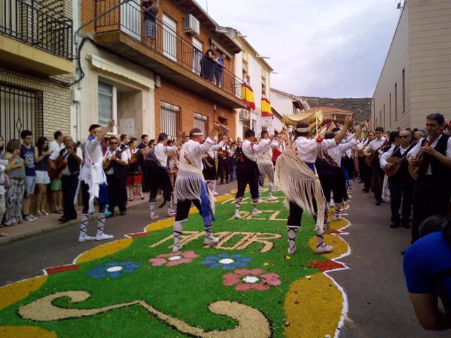 Corpus de Porzuna