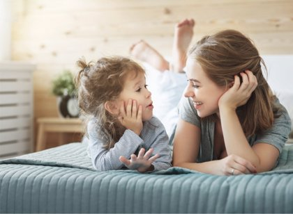 Sensología en niños, qué es y cómo puede ayudarlos