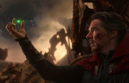 Endgame: ¿Y si Doctor Strange se equivocó al explorar el futuro del Universo Marvel?