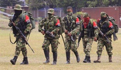 La guerrilla atenta contra el oleoducto trasandino, en el sureste de Colombia