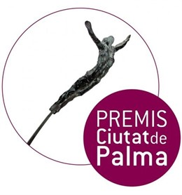Cartel de los Premis Ciutat de Palma