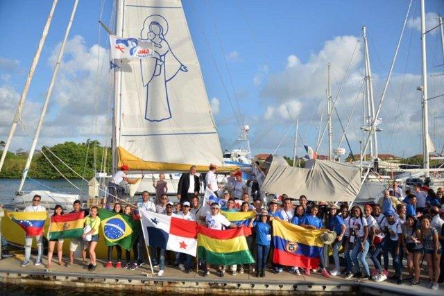 Las Jornadas de la Juventud se celebran en 2019 en Panamá
