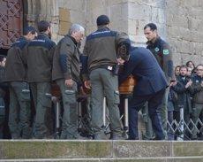 Un tribunal popular jutja el caçador que va matar dos agents rurals a Aspa (Lleida) (EUROPA PRESS)