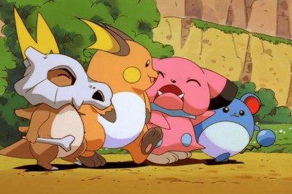 El nuevo tráiler de Detective Pikachu presenta a Snubbull