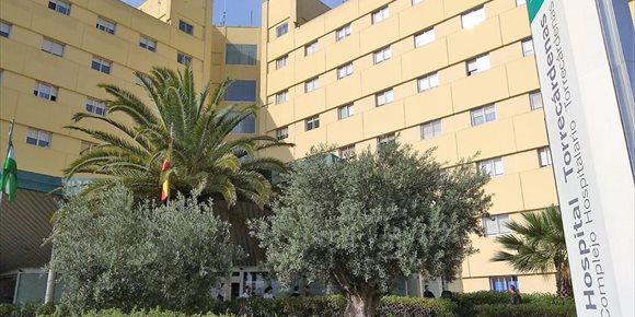 10. Fallece una mujer de 55 años en Almería por complicaciones derivadas de la gripe