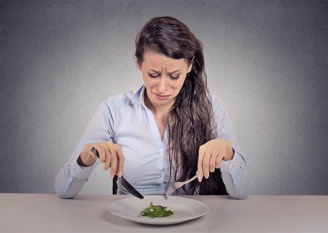 Las dietas milagrosas no funcionan