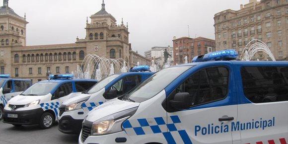 9. Detectada una 'barra libre' y menores de hasta 14 años en una discoteca de Valladolid