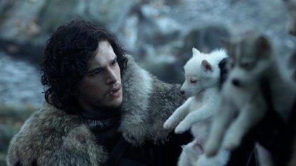 Juego de tronos: El siniestro recuerdo de Jon Snow que Kit Harington se llevó del rodaje