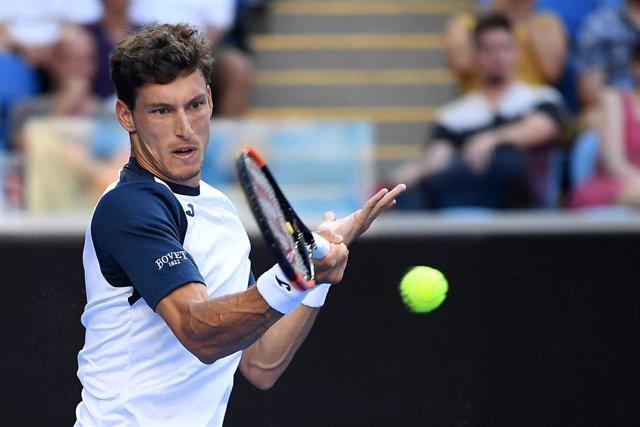 Tennis Australian Open - Day 8