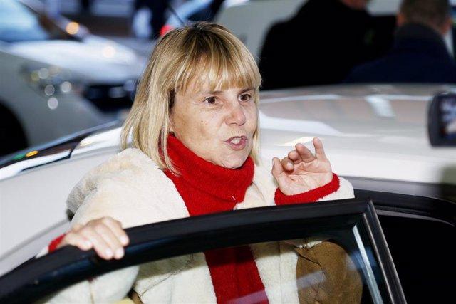 Eugenia Mtnez Irujo defiende a su padre Luis y a Kiko Rivera