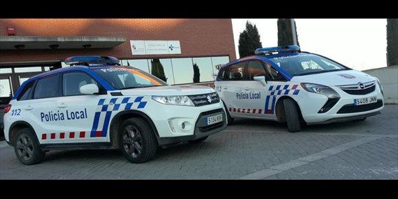 5. El Ayuntamiento de Simancas (Valladolid) defiende la mejora de la operatividad de su Policía durante el actual mandato