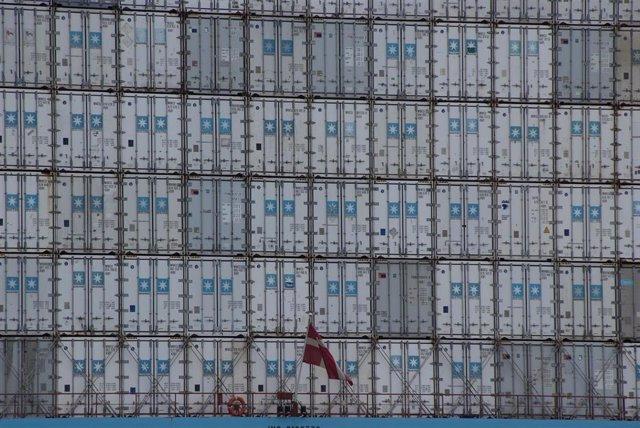 Puerto De Algeciras. Incorporación A Tradelens