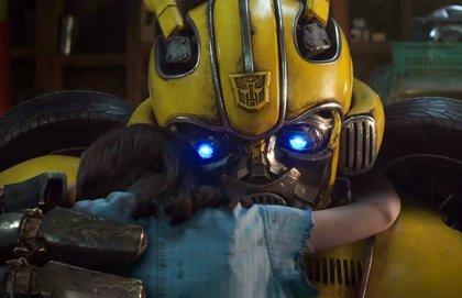 La secuela de Bumblebee ya está en marcha