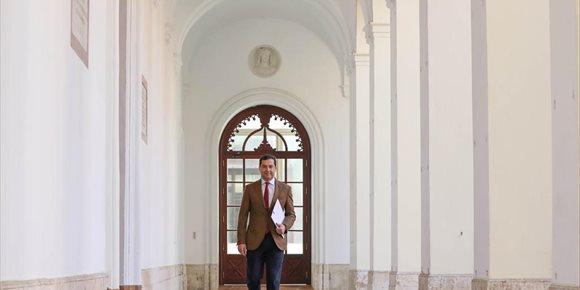 2. Moreno diseña un gobierno sin cuotas territoriales, con cinco independientes y con afines en las consejerías del PP