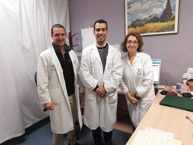 Estudio del Virgen del Rocío premiado por la Socieadad Andaluza de Cancerología