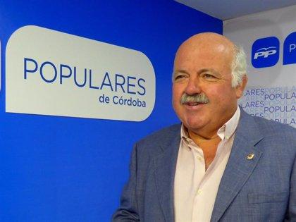 El IDIS felicita a Aguirre por su nombramiento como consejero de Salud y Familia de Andalucía
