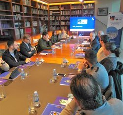 El CZFB i La Salle-URL presenten un programa d'acceleració de 'start-ups' immobiliàries (CZFB)