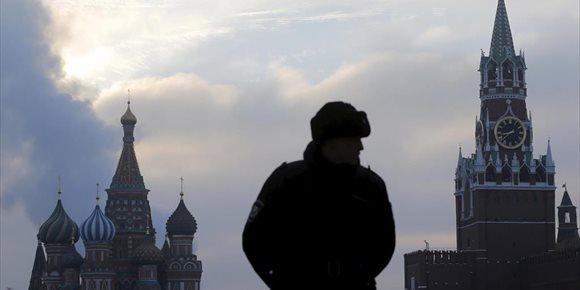 7. Rusia reconoce la existencia del misil que denuncia EEUU como causante de su retirada del INF