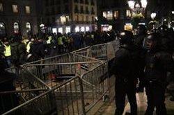 AMPLIACIÓ:Els taxistes es plantegen bloquejar la frontera amb França en col·laboració amb els armilles grogues (ACN)