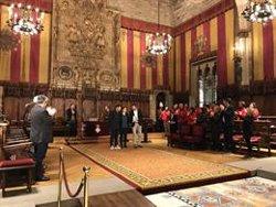 Open Arms demana una aliança de ciutats per demostrar a Sánchez que