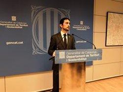 Damià Calvet: el temps de precontractació pels VTC ha de ser