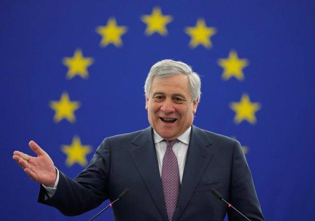 Tajani Seguir Luchando Por Una Venezuela Libre Pese A Las Amenazas Recibidas