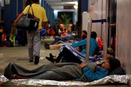 Venezuela activa un plan especial de retorno para los venezolanos que se encuentran en Ecuador