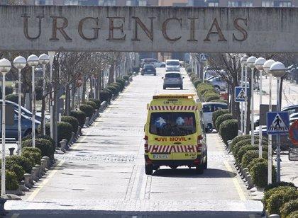 Es seguro enviar a casa a los pacientes que han sufrido un desmayo tras 2 horas en Urgencias