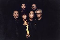 La Dharma trenca un silenci de 10 anys amb el disc 'Flamarades', que es presenta a l'abril al festival Strenes de Girona (ACN)