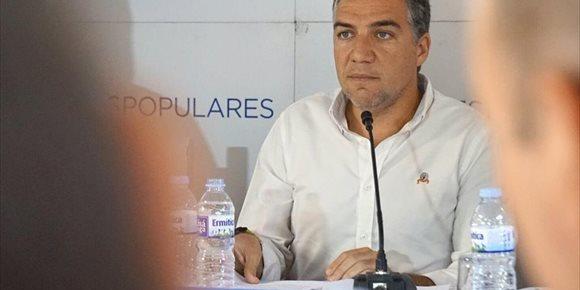 5. Bendodo asume las delegaciones del Gobierno de la Junta y Extenda y Marín llevará la futura Oficina contra la Corrupción