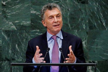 Macri firma un decreto para recuperar los bienes vinculados a la corrupción y el narcotráfico