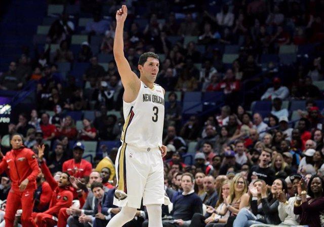 Nikola Mirotic (New Orleans Pelicans)