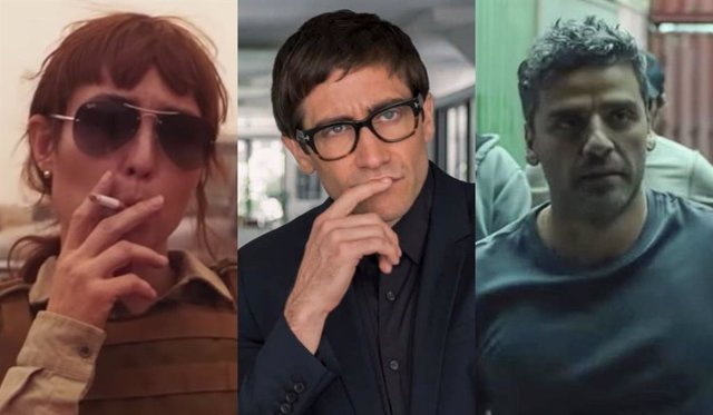 10 Películas De Netflix