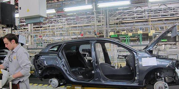 4. Caen un 2,3% las exportaciones hasta noviembre
